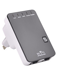 300 M Wireless Repeater Wireless Router Apwifi Signal Amplifier To Enhance The Expansion Of Wireless Cable Transfers