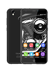 "OUKITEL K7000 5.0 "" Android 6.0 Smartphone 4G ( SIM Dual Quad Core 8 MP 2GB + 16 GB Gris / Oro )"