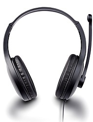 Gaming headphone computer headbad Edifier K800 With Microphone / Volume Control