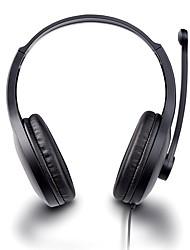 Edifier K800 Casques (Bandeaux)ForOrdinateursWithAvec Microphone / Règlage de volume