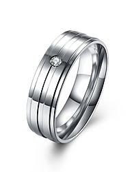 New Designed Classic Men Women Titanium Ring TGR161  Fashion Popular Ring