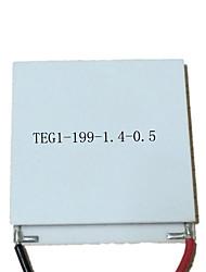 таблетки термоэлектрические поколения teg1-199-1.4-0.5 40 * 44мм