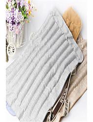 tapetes de carro de linho puro e natural geral - mão finalidade - feita verão filho cassia Liangdian pad lado shell trigo mourisco