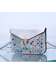 Women Special Material Casual / Event/Party Shoulder Bag