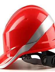 ABS Material Fabric Lined With Diamond Five Helmets