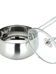 Food Grade Stainless Steel Soup Pot  18cm