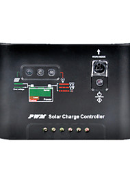 Automatic Switching 10 A Charge And Discharge Controller