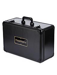 Général Accessoires RC Box / Case Noir Métal 1 Pièce