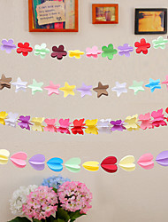 Pearl Paper Wedding Decorations-1Piece/Set Spring Summer Fall Winter Non-personalized
