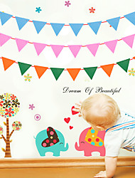 Canvas Wedding Decorations-1Piece/Set Spring Summer Fall Winter Non-personalized