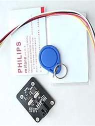 13.56MHZ RFID Reader/Writer Module V4-- Ultralight