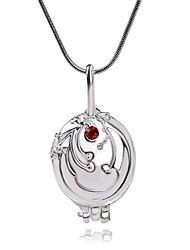 Necklace Vampire Diaries Pendant Necklaces / Lockets Necklaces Jewelry Party / Daily Unique Design