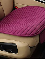 sans coussin de dossier pour la voiture quatre saisons non - glissement trois - pièce coussins de coussin pad unique