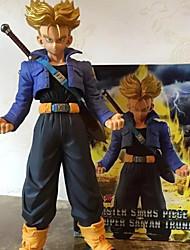Figures Animé Action Inspiré par Dragon Ball Cosplay PVC 14 CM Jouets modèle Jouets DIY
