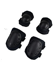 Full Set Of Knee And Elbow Protection Adult Male And Female Outer Wear Veneer Outdoor Equipment