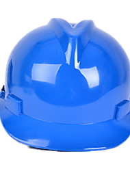 Construction Site V Helmet