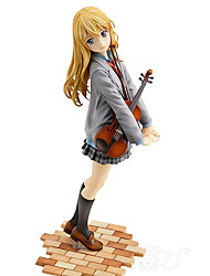 Your Lie in April PVC 20cm Anime Action Figures Model Toys Doll Toy 1pc