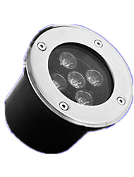 LED Underground Lights Outdoor Lawn Waterproof Spotlights 288 LED Landscape Lights Buried Lights