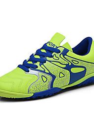 Femme-Sport-Noir / Bleu / Vert-Talon Plat-Others-Chaussures d'Athlétisme-Similicuir