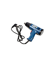 Digital Hot Air Gun Operating Temperature 50-600 Power Type AC Power Supply