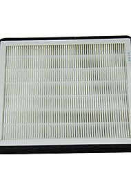 Automobile Air Conditioner Filter Double Layer High Efficiency Filter
