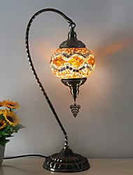 6W Moderne / Contemporain / Traditionnel / Classique Lampe de Bureau , Fonctionnalité pour LED , avec Autre UtilisationInterrupteur