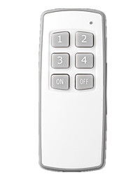 Infrared General Handle Large Remote Control Key