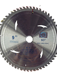 Alloy Saw Blade (9 * 60)