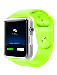 Smart Bluetooth Card Call Touch Screen  Android Smart Phone Watch