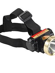 5W High Power LED Light Long-range Waterproof Rechargeable Headlights