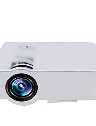 E08 LCD Home Theater Projector WVGA (800x480) 150 LED 1.33