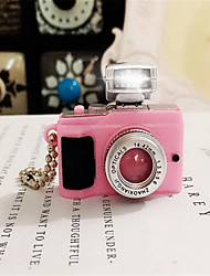Camera Key Chain Car Pendant