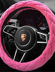 бриллиант шнек пузыри зимой плюшевых автомобиль руль колесные колпаки