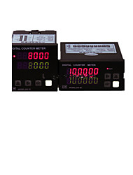 Electronic Counter Punch Counter
