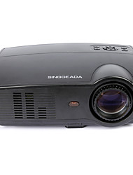 SGD430 DLP Home Theater Projector WXGA (1280x800) 3000Lumens LED 150-400