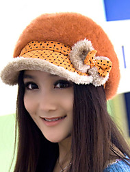 Korean Embroidery Strawberries Small Fish Baseball Cap Street Dance Hats Leisure Shade Cap