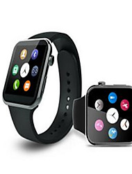 A9 Smart Smart Bluetooth Smart Heart Rate Watch Smart Wear Equipment