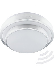YouOKLight SMD 5730 12W LED Ceiling Light Microwave Motion Sensor 220V