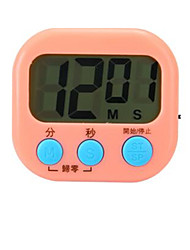 Electronic Alarm Timer for Kitchen Alarm Clock