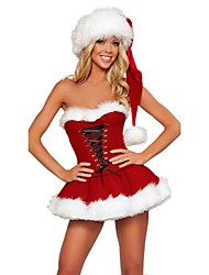Costumi Cosplay Terylene Accessori Cosplay Natale Carnevale