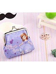 Kids leatherette Casual / Outdoor Coin Purse