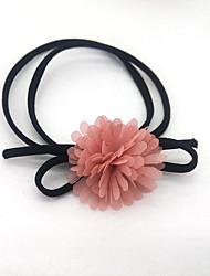 Women Fabric HeadbandCasual