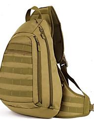 Для мужчин Полиуретан На каждый день / Для отдыха на природе Слинг сумки на ремне