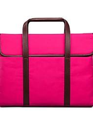 GEARMAX 13-14 inch Lady Fashion Ultra-thin Waterproof Lapop Handbag for Macbook Air 13.3/Macbook Pro 13.3