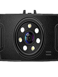 Завод-производитель комплектного оборудования 2,4 дюйма Syntec TF карта Автомобиль камера