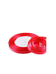 (NOTE EIGHT SELLING PACKAGES RED SIZE 2200 CM * 1 CM) GIFT GIFT PACKING BELT
