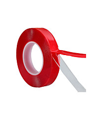 (Note 0.1cm Thick Size 1000cm * 1.2cm *) Seamless Powerful Double-Sided Tape