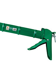 gun metade w2518 pistola de cola de vidro de cola pressão do cilindro