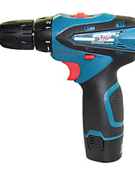 12V Lithium Battery Charging Two-Speed Electric Screwdriver (12v Two Power A Charge Of 27 Sets)