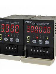 Electronic Counter Meter Mechanical Counter